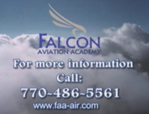 Falcon Aviation Academy