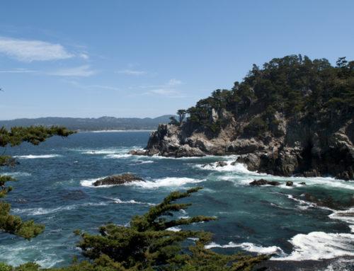 Ocean Rocks 1