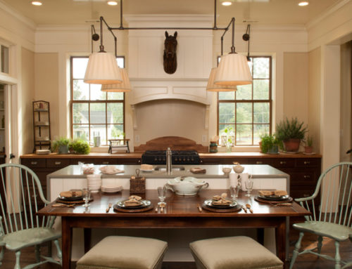 Southern Living Kitchen