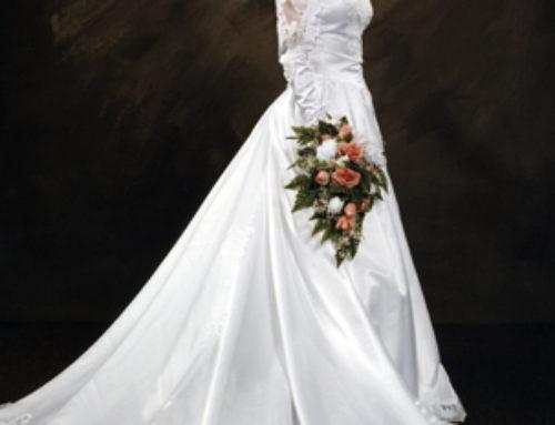 Bridal portrait #11